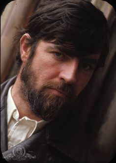 """Alan Bates: """"The Fixer,"""" """"Women in Love,"""" """"An Unmarried Woman"""".I am not sexist, but if you are a woman, you would probably enjoy Alan Bates in """"An Unmarried Woman. Alan Bates, Ken Russell, Charming Man, British Actors, Attractive Men, Beautiful Men, Beautiful People, Movie Stars, Actors & Actresses"""