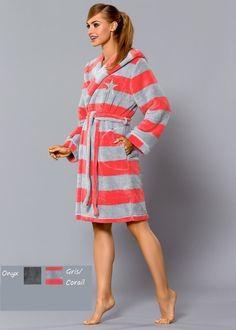 Peignoir Luxe femme doux confort FEE L&L Pillou Polaire qualité S M L XL Peignoir, Dresses With Sleeves, Lingerie, Long Sleeve, Victoria's Secret, Style, Fashion, Lab Coats, Polar Fleece