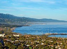 Santa Barbara ... the place I still call 'home'