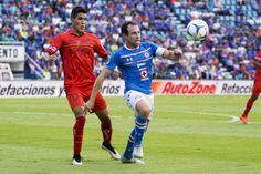 Cruz Azul  Monarcas