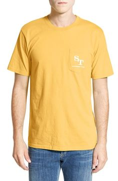 Southern Tide 'Weathered Skipjack' Graphic T-Shirt