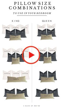 Home Decor Scandinavian Pillow Talk: My Go-To Methods For Styling A Bed & 16 Bold Combinations To Use In Your Bedroom .Home Decor Scandinavian Pillow Talk: My Go-To Methods For Styling A Bed & 16 Bold Combinations To Use In Your Bedroom Master Bedroom Makeover, Bedroom Inspo, Home Bedroom, Modern Bedroom, Scandi Bedroom, Bedding Master Bedroom, Master Bedroom Design, Contemporary Bedroom, Master Bedroom Decorating Ideas