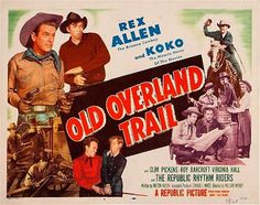 Old Overland Trail - William Witney - 1952 http://western-mood.blogspot.fr/2016/08/old-overland-trail-william-witney-1952.html#links