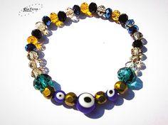 Eva Reiter Jewelry — Siempre es bueno llevar un ojito contigo, te...