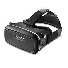 VR Headset Ying source 3D VR Headset Glasses Virtual Reality Mobile Phone 3D Movies for iPhone 6s6 plus65s5c5 Samsung Galaxy s5s6note4note5 and Other 4760 Cellphones -- To view further for this item, visit the image link.(It is Amazon affiliate link) #commentbelow