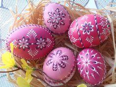 www.pysankastore.com Easter Egg Crafts, Easter Gift, Hot Pink Decor, Eastern Eggs, Shell Decorations, Carved Eggs, Ukrainian Easter Eggs, Coloring Easter Eggs, Egg Art