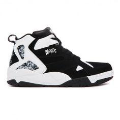 Reebok Blacktop Boulevard Og V55438 Sneakers — Basketball Shoes at CrookedTongues.com