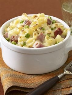 Leftover Ham Recipe from Woman's Day - Find Easy Leftover Recipes - Woman's Day