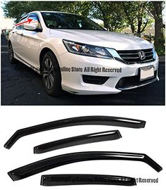 Type R Style Carbon Fiber Rear Trunk Lip Wing Spoiler For