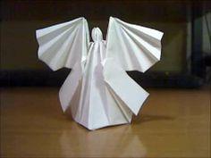 Origami Angel I