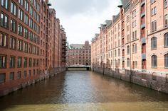 Kontorstadt Hamburg Cities, Hamburg, City, Viajes