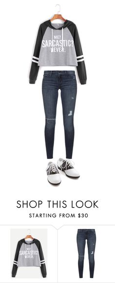 """Sarcastim is my only defense"" by nottaphanboii on Polyvore featuring Black Orchid and Pinup Couture"