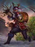 CG GAllery - Kobold Goblin by JohnSilva