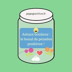 Le bocal de pensées positives est un outil exceptionnel pour cultiver l'optimisme et la bonne humeur. Et ce pour au moins 5 raisons : La première raison est que le cerveau a une tendance naturelle à capter et à s'arrêter sur les mauvaises nouvelles et à produire des pensées négatives. A la base, ce biais …
