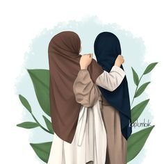 beautiful girly wallpapers hijab - beautiful girly wallpapers beautiful girly wallpapers for iphone beautiful girly wallpapers hd beautiful girly wallpapers hijab Cartoon Kunst, Cartoon Art, Marlo Thomas, Hijab Drawing, Islamic Cartoon, Bff Drawings, Anime Muslim, Hijab Cartoon, Islamic Girl