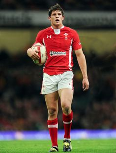 Wales - Lloyd Williams