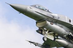 Lockheed Martin F-16C Fighting Falcon, 31 BLT