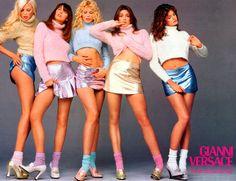 1994: La colegiala sexy