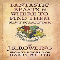 Harry Potter spin-off book 'Fantastic Beasts and Where to Find Them' will be a film trilogy http://www.dnaindia.com/entertainment/report-harry-potter-spin-off-book-fantastic-beasts-and-where-to-find-them-will-be-a-film-trilogy-1973962