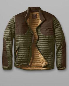 Men's Microtherm® Stormdown® Field Jacket | Eddie Bauer