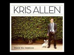 07. Kris Allen - Teach Me How Love Goes (ALBUM VERSION)