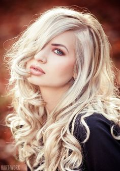 Would like this shade of blonde