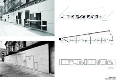 Storefront for Art and Architecture By Acconci and Holl