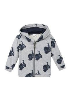 baae4648fe Paul Smith Bunny Sweater from New York City by Mon Petit