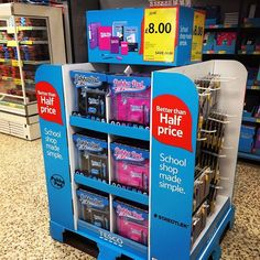 Grab yourself a bargain this weekend at Tesco! Our brand new Bundle Packs were £22 now £8! Now that's #PukkaValue ✅
