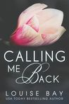 LucyLicious Reads: Review: Calling Me Back