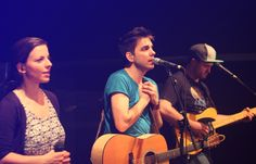 hearts in the worship