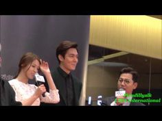 "Lee Min Ho 20150118 ""Gangnam 1970"" showcase and red carpet at Incheon Sq..."