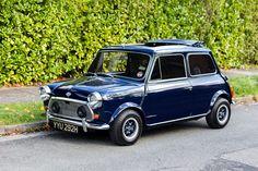Mini Cooper S, Mini Me, Wood, Classic, British, Cars, Autos, Car, Derby