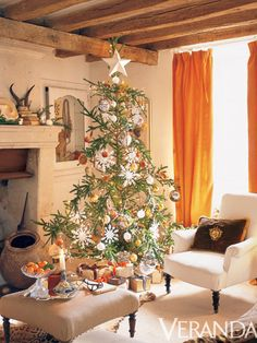 Dreaming of an Orange Christmas   A Flippen Life