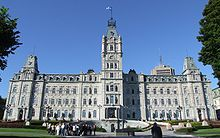 Quebec City in Four Days Easy Going Itinerary First Nations, Montreal, Cathedral Basilica, Internet, Easy Day, Quebec City, Historical Sites, Niagara Falls, Barcelona Cathedral