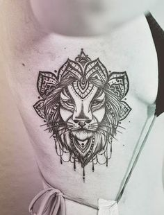 55 Brilliant Lion Tattoos Designs And Ideas | Tattoos Me