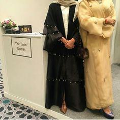 abayas!