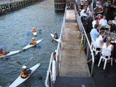 10 Qualities of a Great Waterfront Destination - Project for Public Spaces