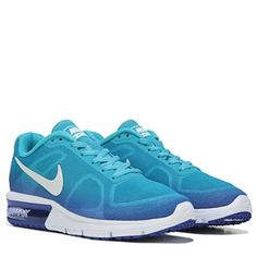 Nike Women's Air Max Sequent Running Shoe at Famous Footwear Wilderness Survival, Survival Gear, Air Max Women, Street Outfit, Running Training, Nike Roshe, Cross Country, Weapon, Nike Air Max