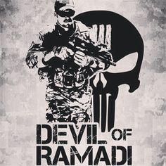 Devil of Ramadi Chris Kyle