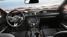 2015 Ford Mustang http://maloyfordofjasper.com/Birmingham-AL/Dealer/New/Ford/Mustang/