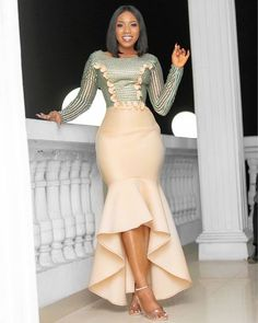 For women's fashion, shoes, makeup, bags, skin care products etc – check out – African Fashion Dresses - 2019 Trends Latest African Fashion Dresses, African Print Dresses, African Print Fashion, African Dress, Mode Outfits, Chic Outfits, Fashion Outfits, Fashion Fashion, Fashion Shoes
