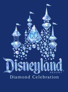 Así celebrará Disneyland sus 60 años...