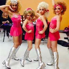 dance moms girls 2014 kinky boots -