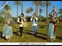 مجرودة لليبية - Traditional Libyan music...but again it sounds to my ears like there's some synthesizers and more modern instruments in this particular song.  Also, Libya culturally is in many ways more similar to the middle east in the same way Egypt is, but it is *technically* in Africa so I thought I'd provide.  :)