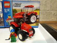 City Tractor 7634 2009
