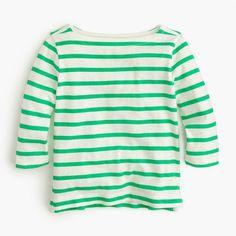 Girls' T Shirts & Tops : Girls' Knits & Tees | J.Crew