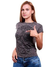 GUERRERO CALAZÚCAR - T-Shirt Women - ¡Ay Güey! USA