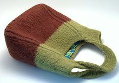 knit purse patterns - Google Search