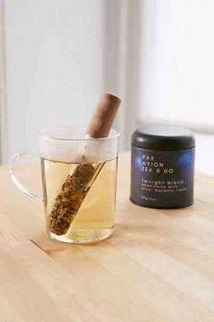 Par Avion X UO Glitter Tea - Urban Outfitters